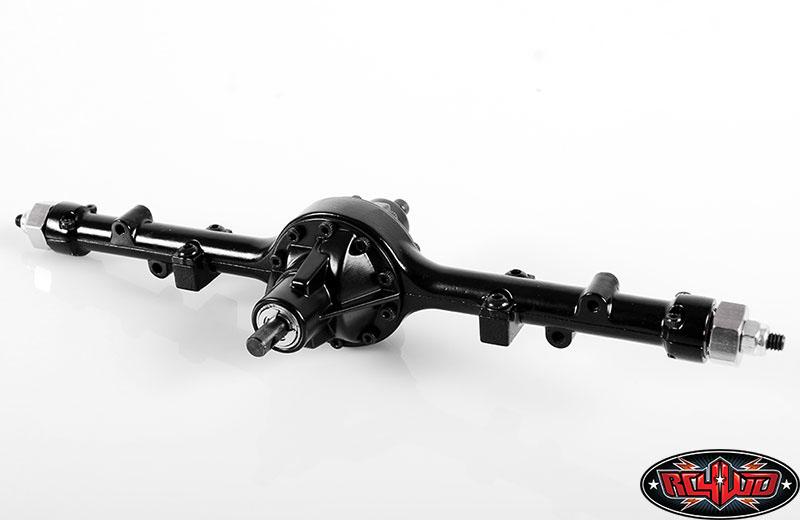 Yota II Ultimate Scale Cast Axle (Center Rear)