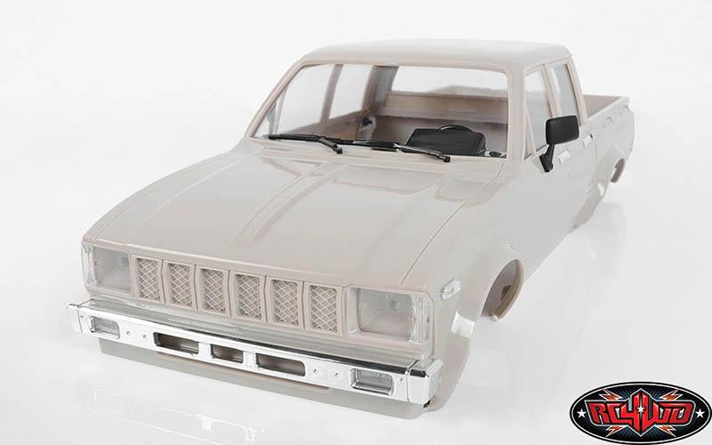 petit récap perso de carro ABS et chassis scale Z-B0119-1