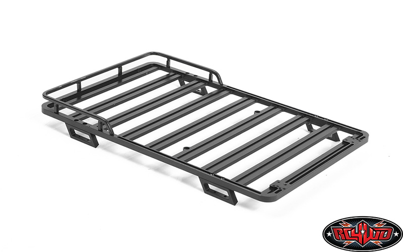 Simulation Kayak Roof Rack for Traxxas 1//10 TRX4 Ford RC Crawler RC Car Part //Ford Land Rover Defender Simulation Kayak