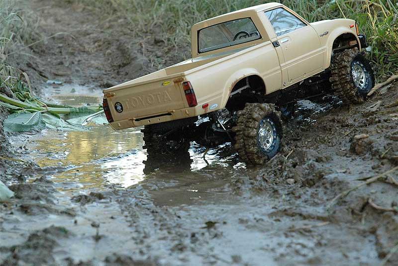 Mud Slingers 1 9 Tires
