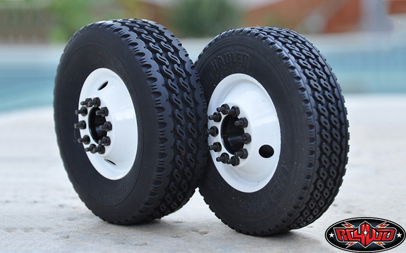 Semi Truck Tires Near Me >> Hauler Super Wide 1 7 Commercial 1 14 Semi Truck Tires