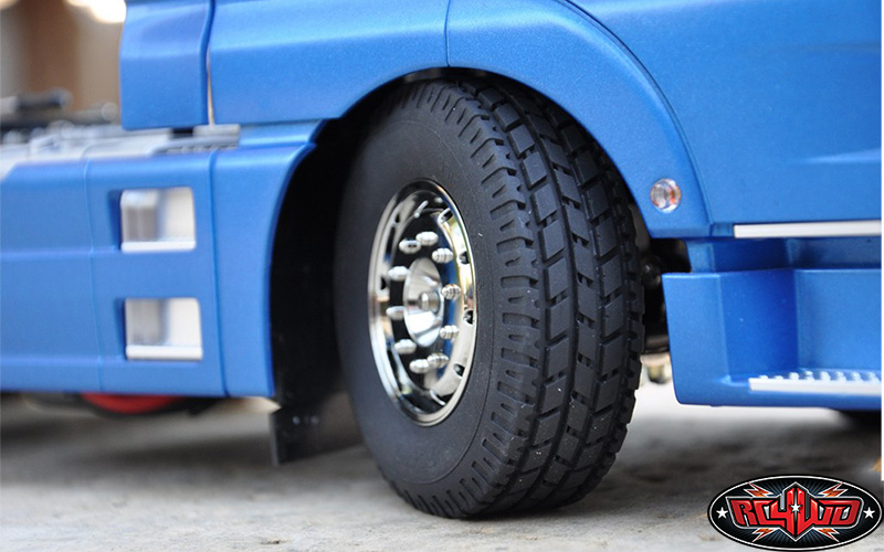Semi Truck Tires Near Me >> Roady Super Wide 1 7 Commercial 1 14 Semi Truck Tires
